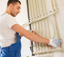 Commercial Plumber Services in Glendora, CA